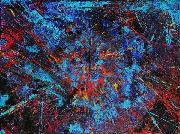 Black-Star by Jonathan Peirson