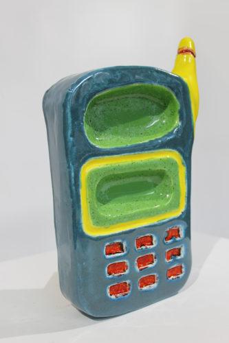 Mobile by Cameron Morgan