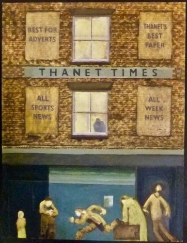 Thanet Times by John Taylor
