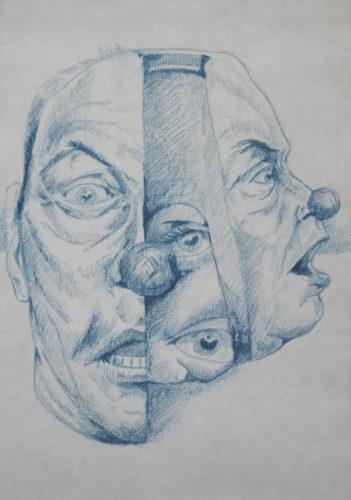 Untitled by John Talbot