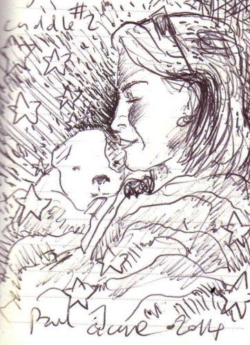 Lynne Elizabeth Hoffman by paul jacques