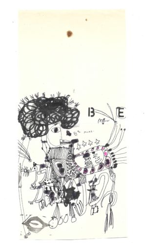 Be Mine by Rosie  Stevens