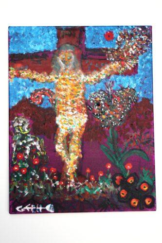 Transmortification by John Nugent