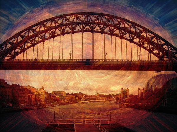Swurl of the Tyne by deltawave