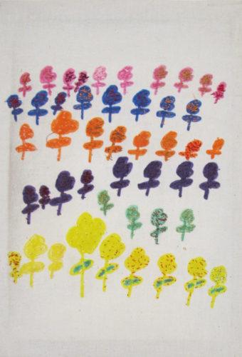 Flowers by Valerie Charles
