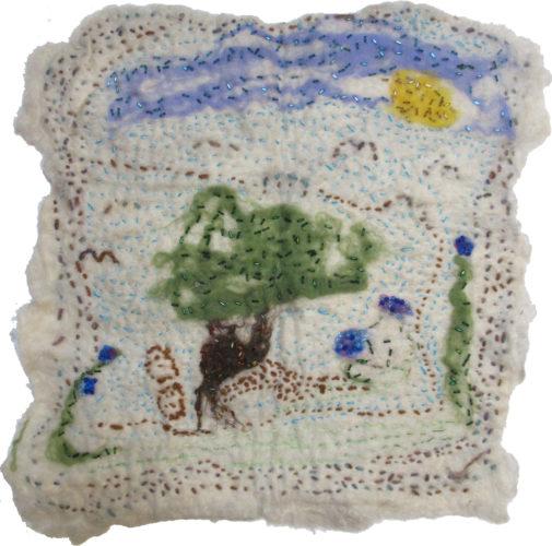 Tree by Valerie Charles