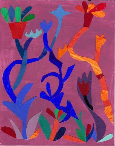 Little Garden number 14 by Stephen Powlesland