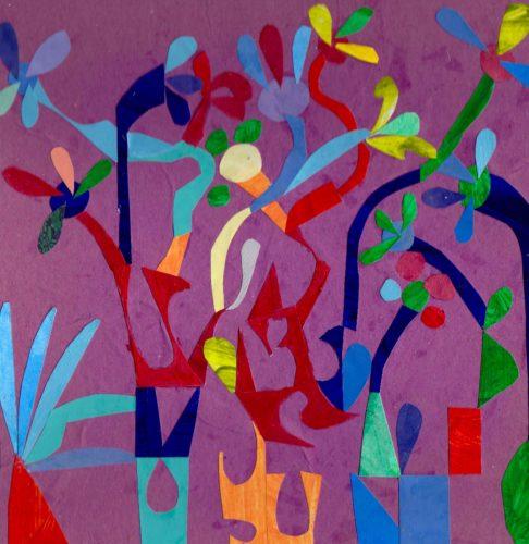Little Garden number 15 by Stephen Powlesland