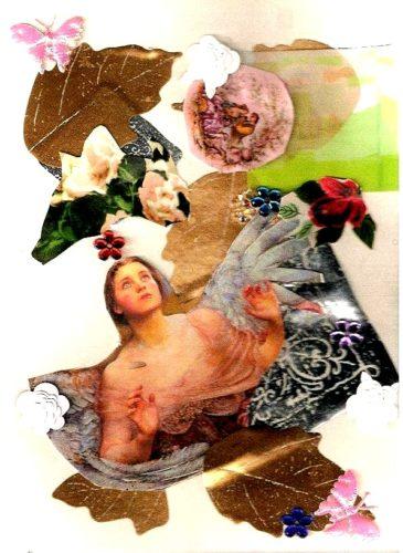 Angelic-Collage-II.jpg by Joy Sheridan