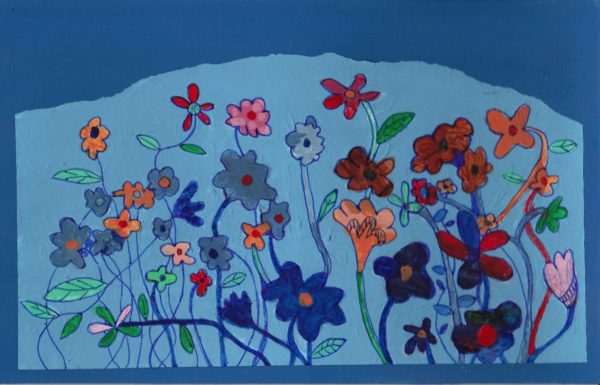Little Garden no 21 by Stephen Powlesland