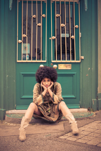 Boho Beauty 5 by street stride.  shutter 2