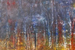 Abstract paining of trees