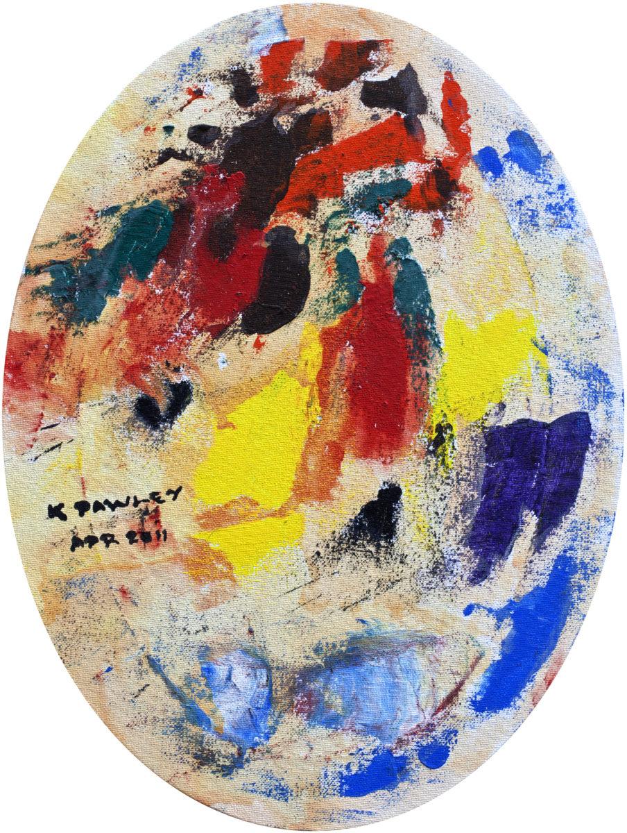 12217 || 2792 || Egg Sample