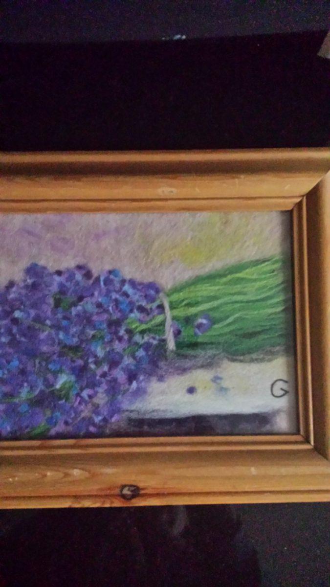 38897 || 5727 || Lavenders