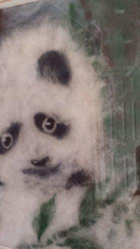 panda by Guli