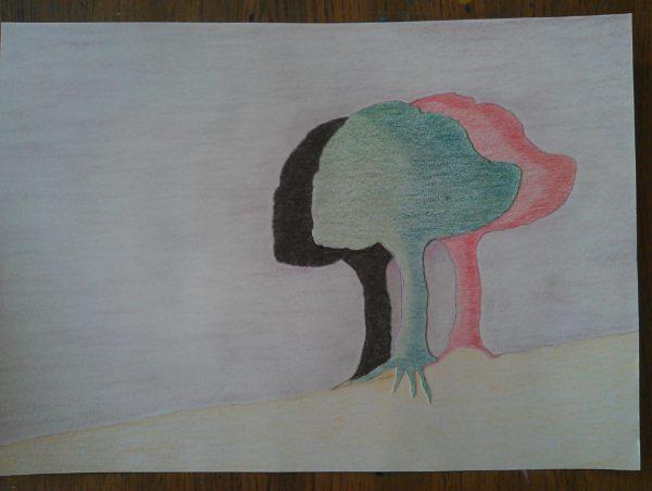 3tree by Robert Major