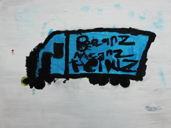 Beaz Meanz Heinz by James Wilcox