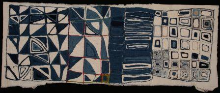 Squares by Toyo Hagino