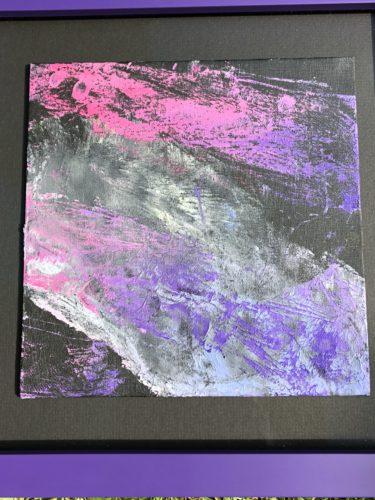 Mind colours by Leah Vafaye
