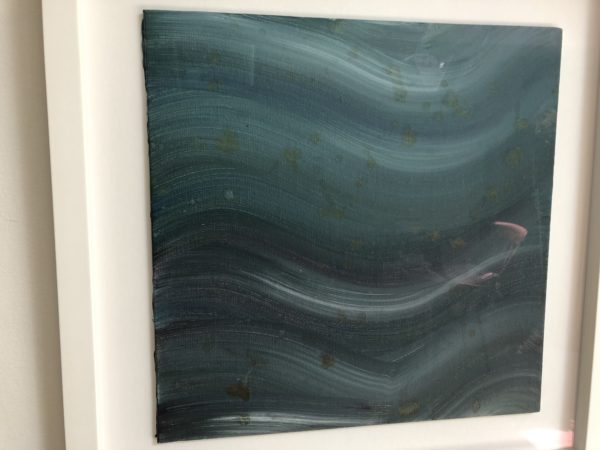 Wave form by Leah Vafaye