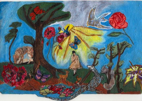 Deja Vue by Sharron Rosa-Giles