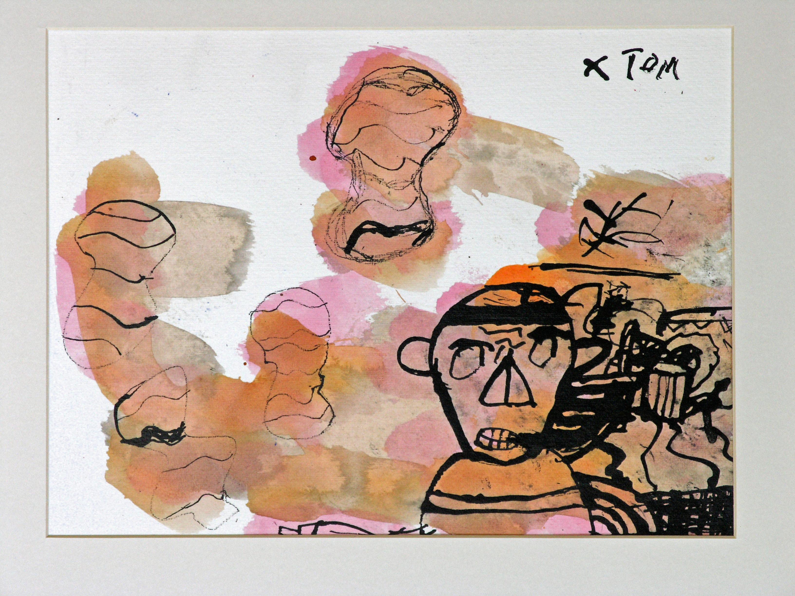 2501 || 1454 || Untitled Tom Hodson