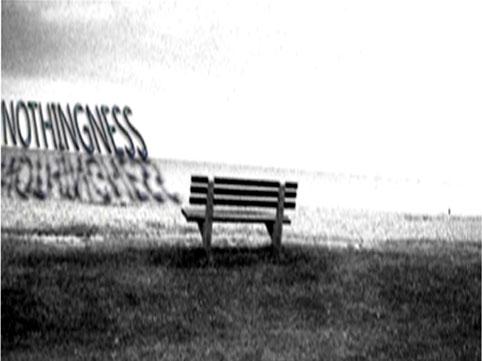 Nothingness by Jennie Hallett