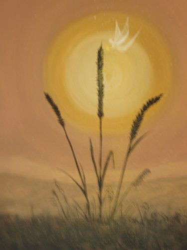 Dawn's Gifts by Debra Phillips-Machin