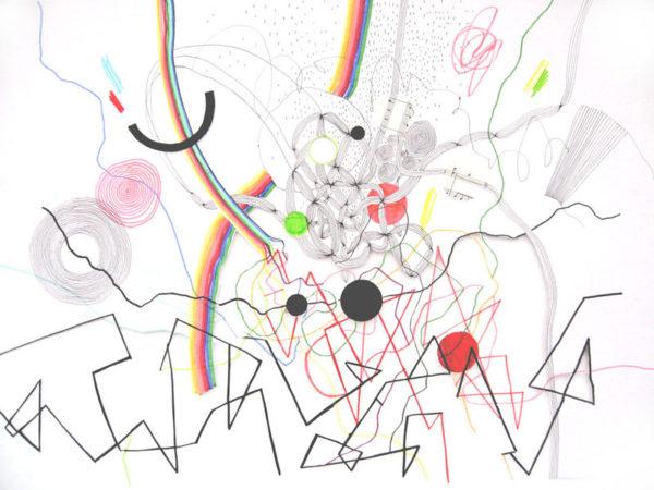 Rainy Tuesday by Joanne Hummel-Newell