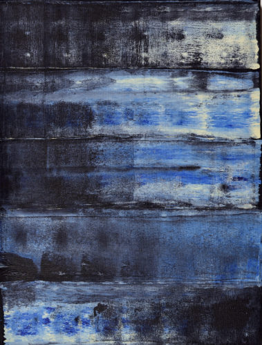 Abstract 2 by Paul Kiddie