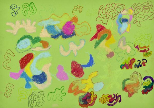 Animal Magic by Margaret McKay