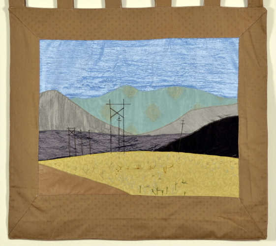 Desert 2 by Jen Urch
