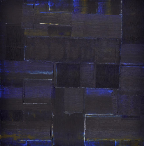 Abstract 5 by Paul Kiddie