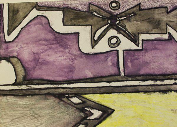 Square by Ade Ariyo