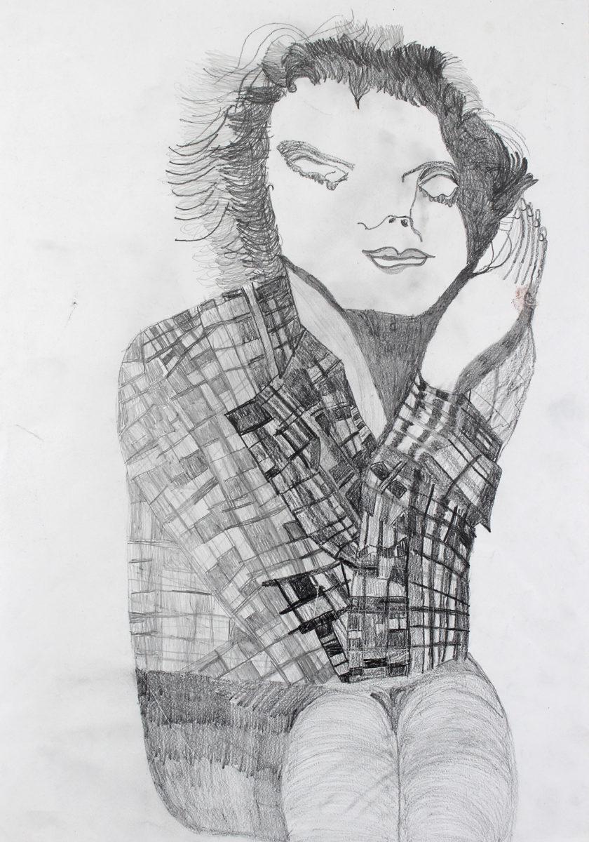 44445 || 6105 || Debbie Harry