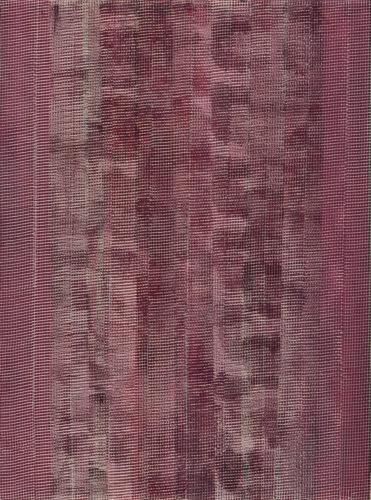 Gauze Red no1 by Paul Kiddie