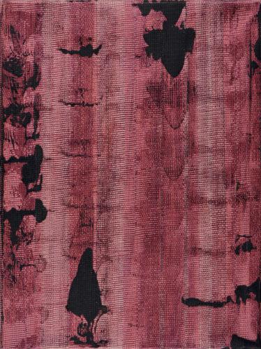 Gauze Red no2 by Paul Kiddie