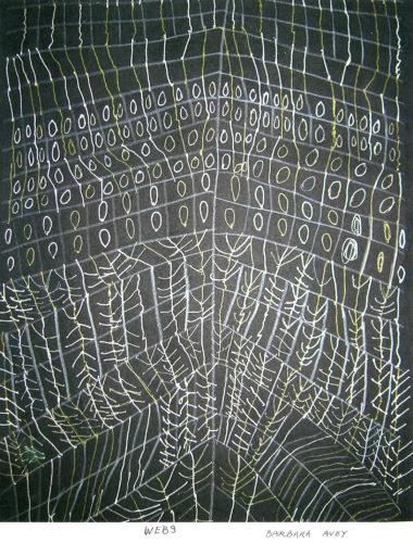 Webs by Barbara Wineyfred Avey