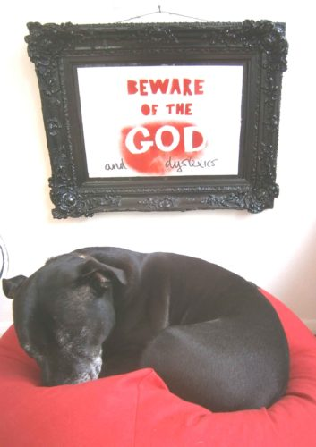 Beware of the God by Vince Laws