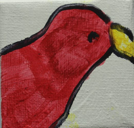 Bird by harun ahmed