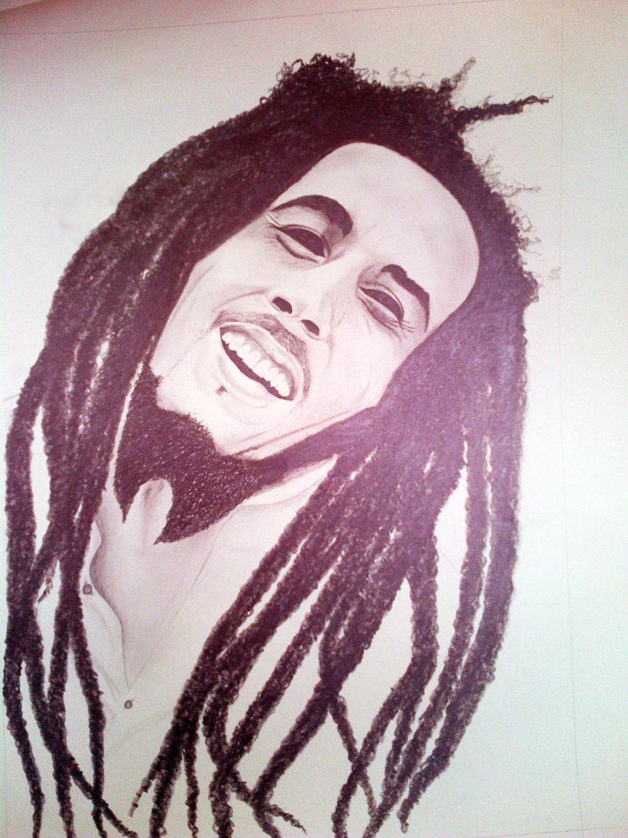 11380 || 2725 || Bob Marley