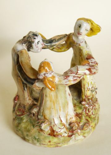 carols_pottery_figures_029 by Carol Jaye