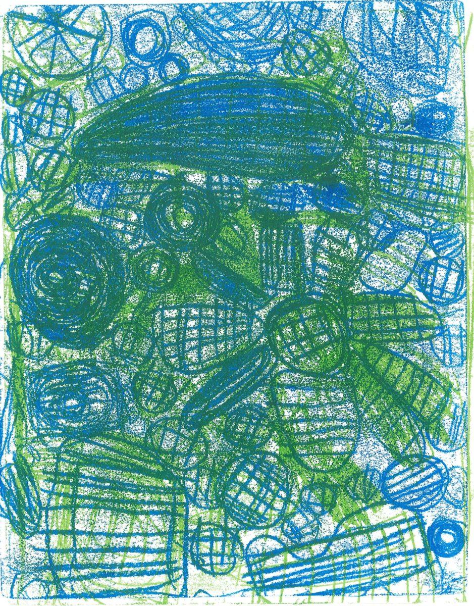 88 || 731 || Blue Cassie Palmer