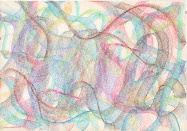 chromosomes by Abi Rhodes