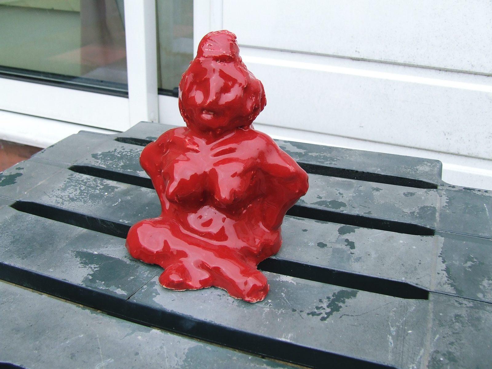 32278 || 4973 || Venus Figurine