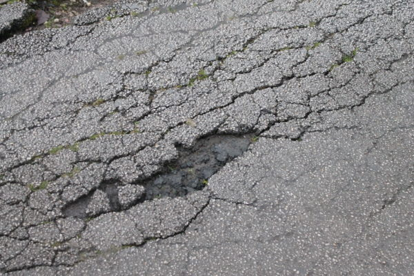 city cracks by philbull