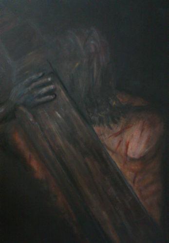 cross_2 by Luis Lozano