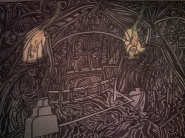 Crypt by Paul kopal