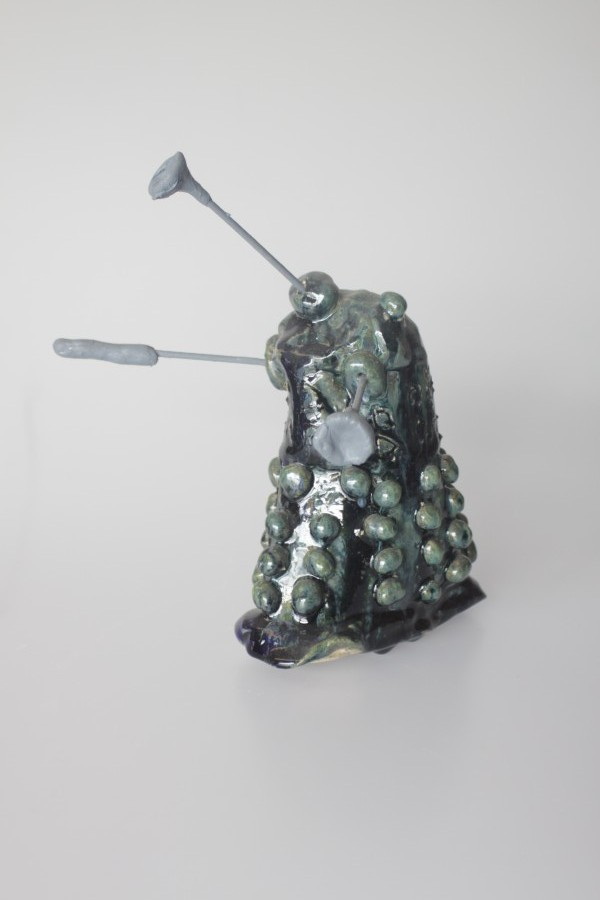 35624 || 5468 || Dalek (side)