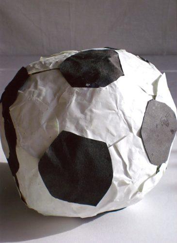 Football by Daniel Arundel